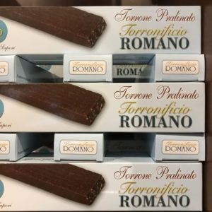 Torrone Pralinato